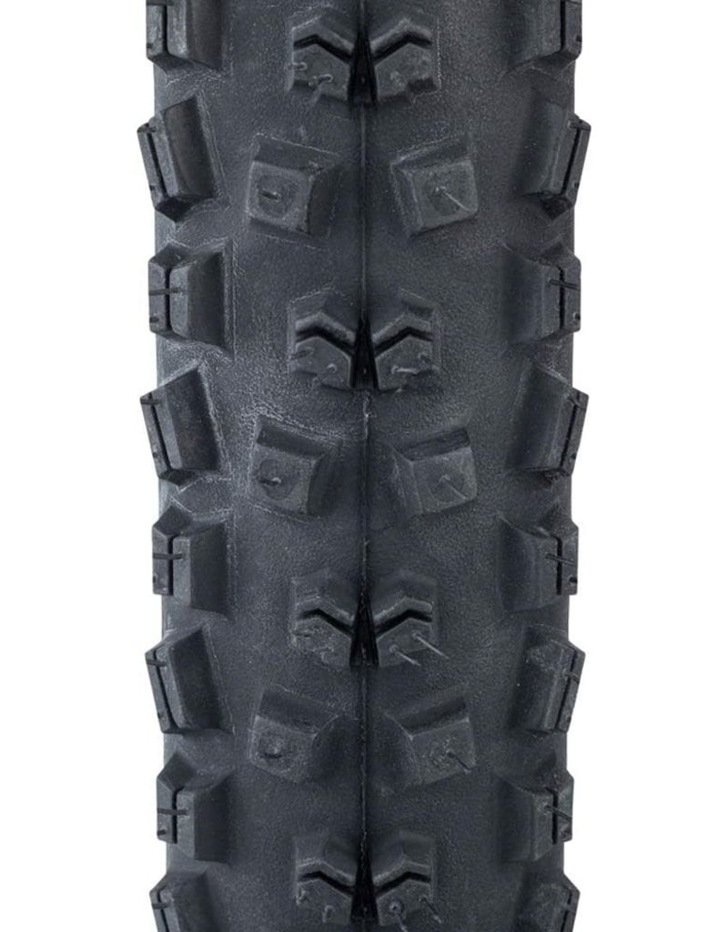 Continental Continental Mountain King Tire - 27.5 x 2.3, Clincher, Wire, Black