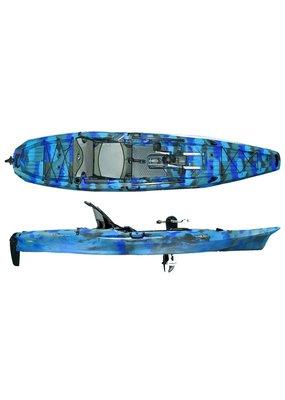 Seastream Kayaks Seastream Kayaks Angler 120 PD Pedal Drive Fishing Kayak