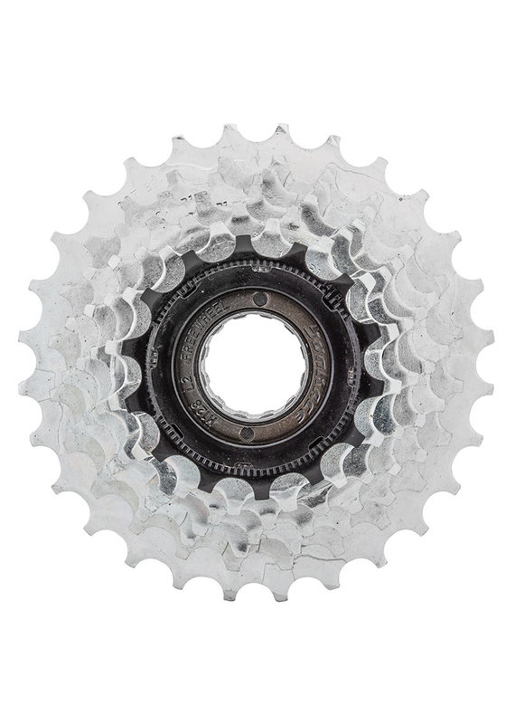 Sunrace SUNRACE FREEWHEEL 7 SPEED CASSETTE 14-28 INDEX