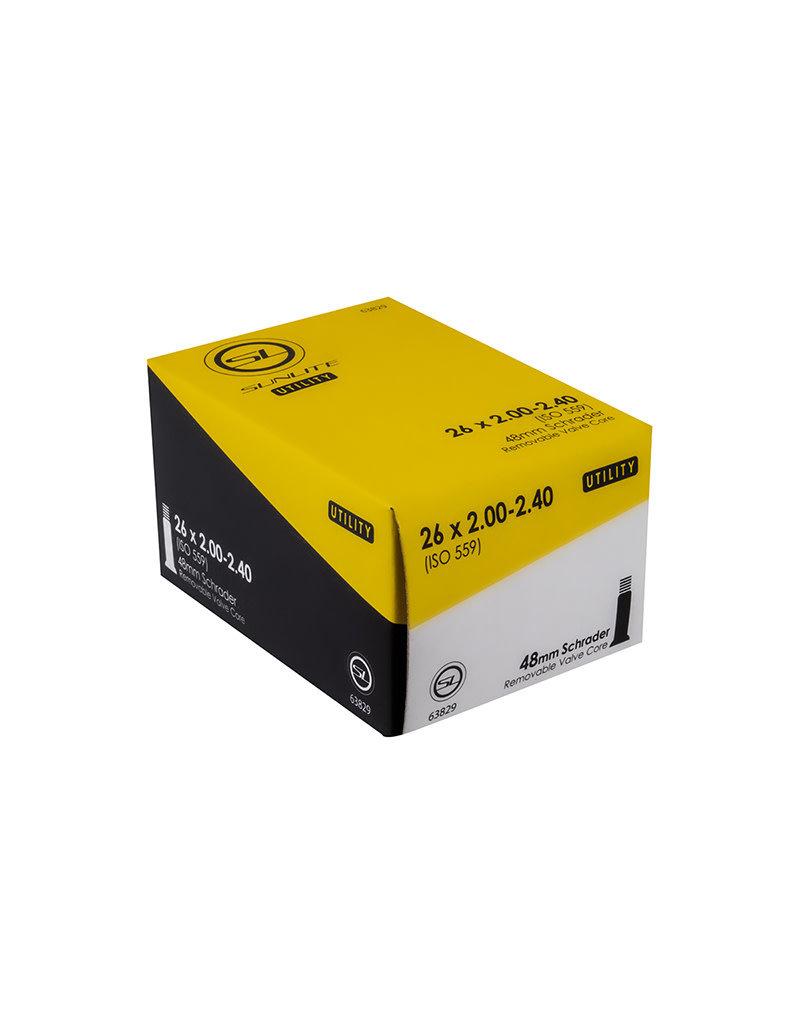 SUNLITE SUNLITE UTILI-T 26x2.00-2.40 SV48 FFW54mm