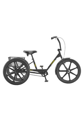 SUN BICYCLES Sun Atlas Transit Trike