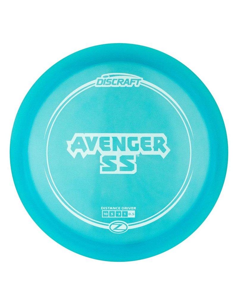Discraft Discraft Z Line Avenger SS Distance Drive Golf Disc