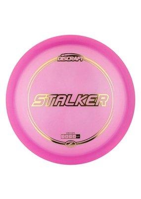 Discraft Discraft Z Line Stalker Driver Golf Disc