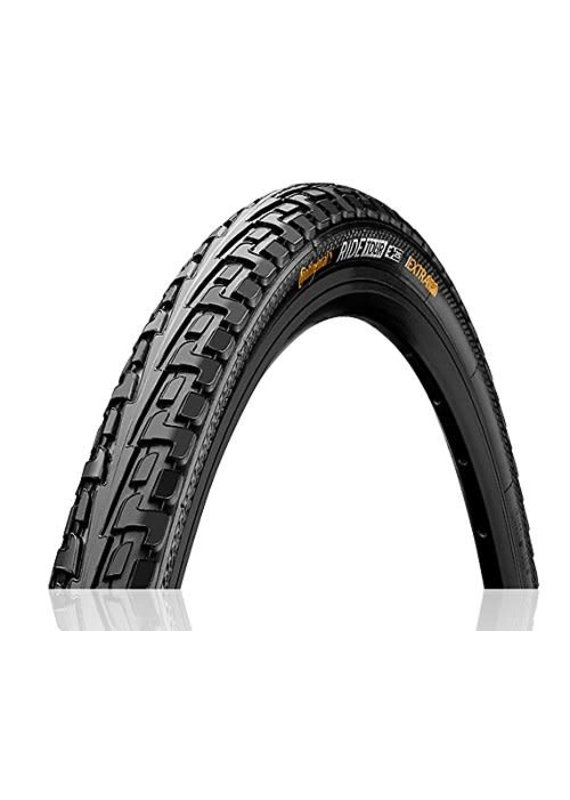 Continental Continental 700 X 35C  Wire Bead Ride Tour Hybrid Tire