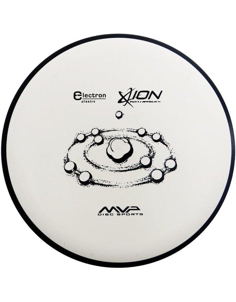 MVP Discs MVP Discs Electron Ion Putt and Approach Golf Disc