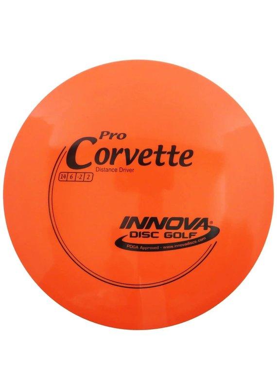 Innova INNOVA DISC GOLF Pro Corvette Distance Driver Golf Disc