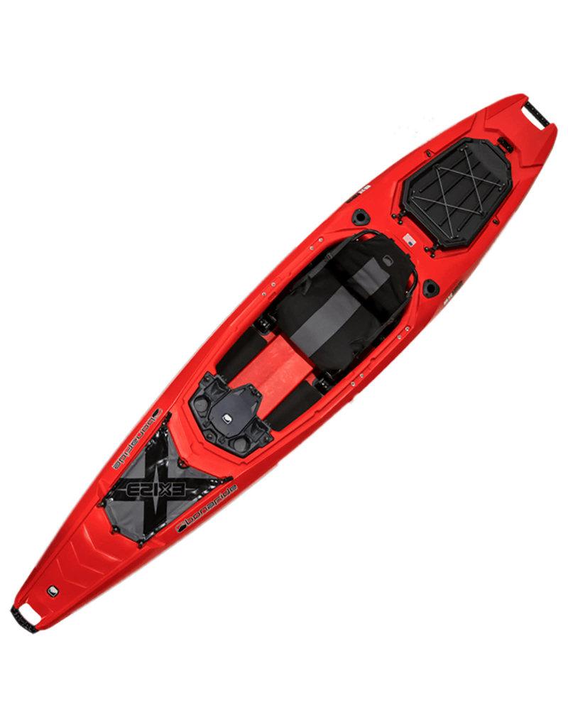 Bonafide Kayaks Bonafide Kayaks EX123 Sit In Style Expedition Utility Kayak