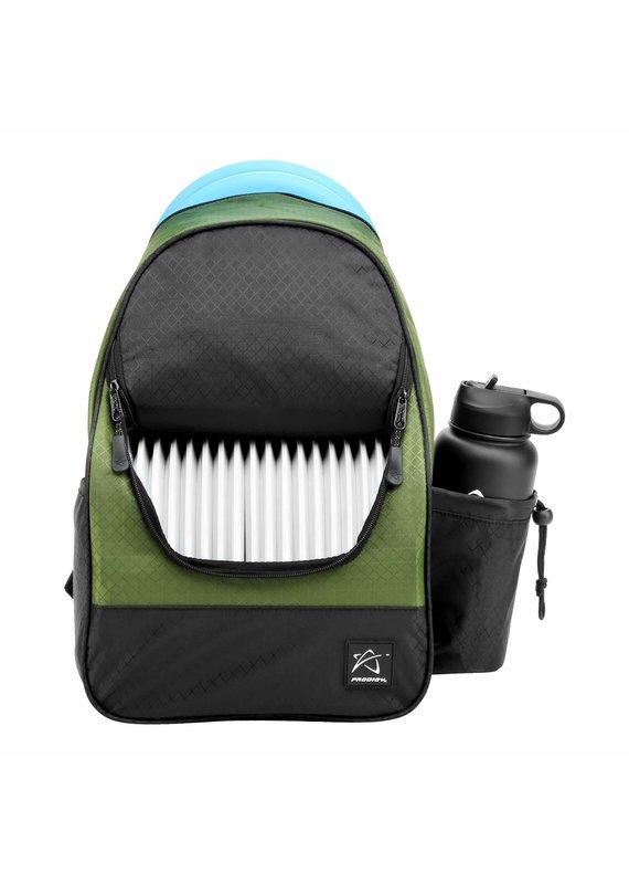 Prodigy Disc Golf Prodigy Disc Golf BP-4 Disc Golf Backpack