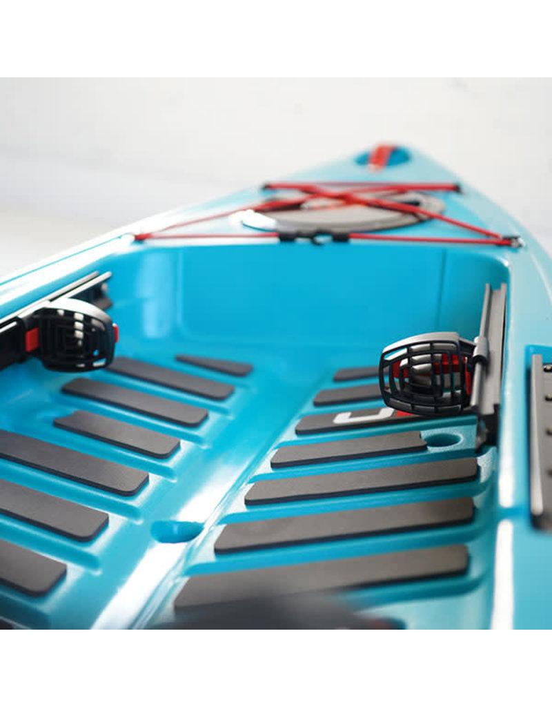 Crescent Kayaks Crescent UltraLite Pad Kit - Front