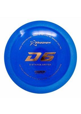 Prodigy Disc Golf Prodigy D6 400G Distance Driver