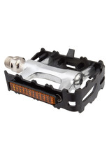 SUNLITE SUNLITE MOUNTAIN BIKE PEDALS LOW PROFILE SEALED 9/16