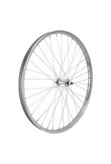 Wheel Master Cruiser Comfort Bike Front Wheel 26x1.75 559x25 STEEL BOLT ON  3/8 14g