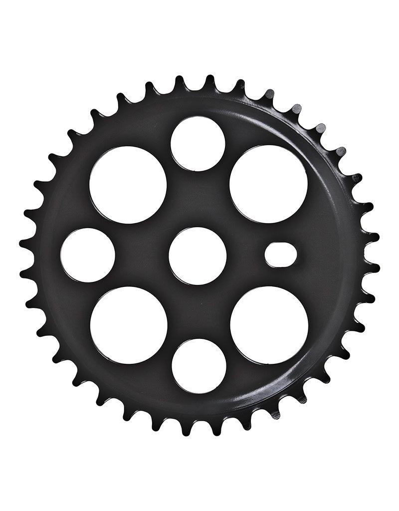 SUN BICYCLES CHAINRING SUN TRIKE REP 1/2x1/8 36T BK