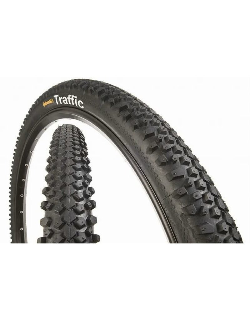 Continental Continental Crossover Tire Traffic 26 X 1.9 BW