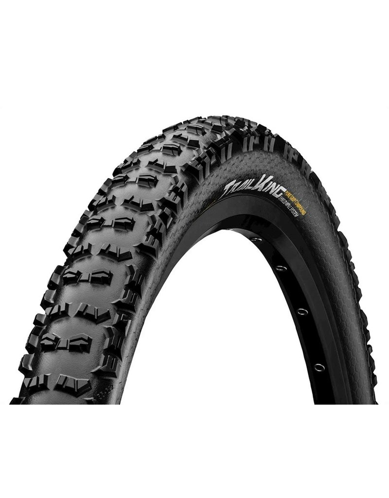 Continental Continental TRAIL KING 29 X 2.4 WIRE PERFORMANCE MTB Tire