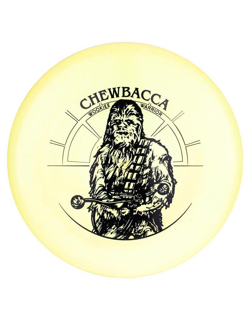 Chewbacca ESP Force Golf Disc
