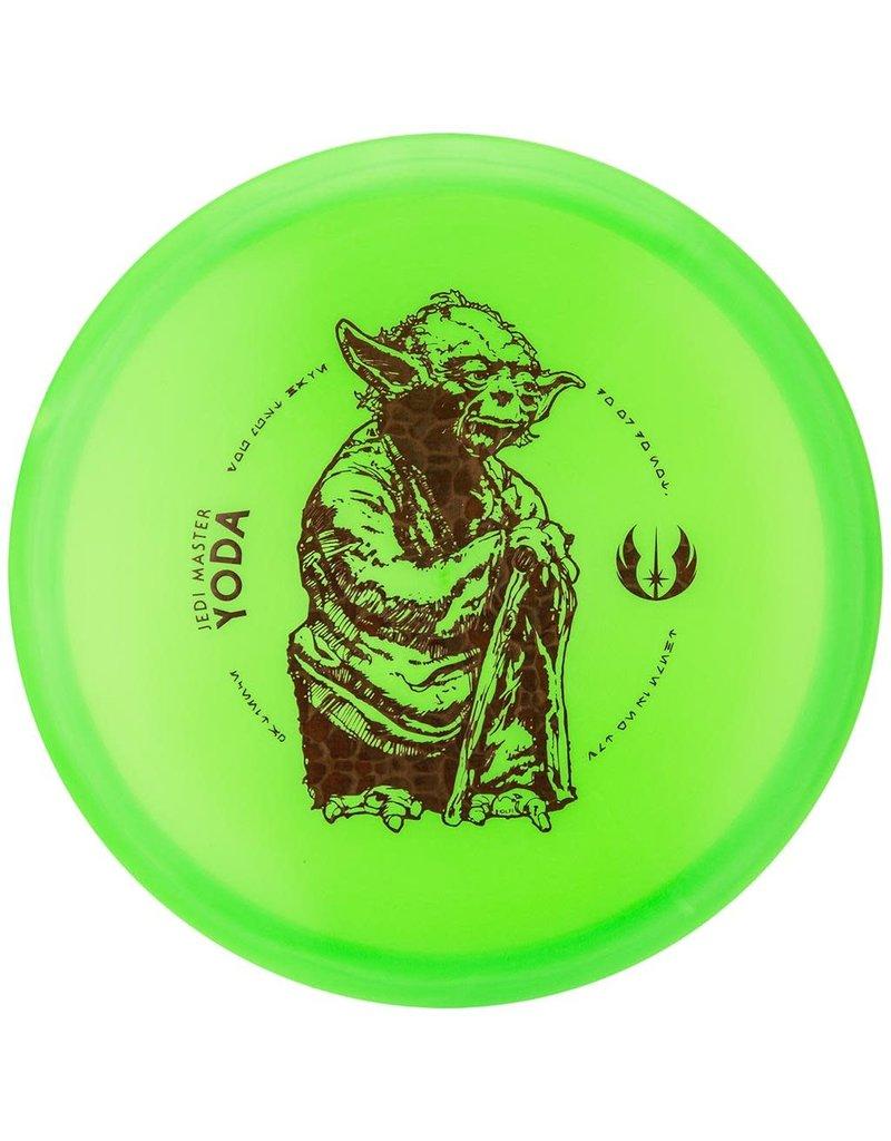 Yoda Circle ESP Buzzz Golf Disc