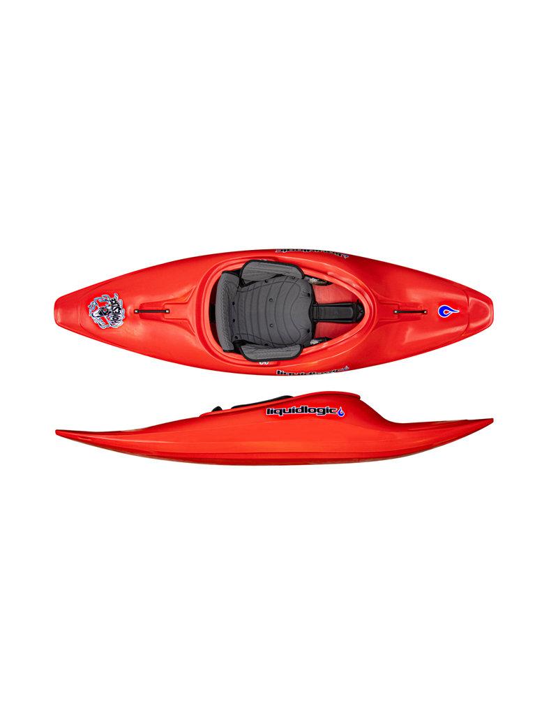 Liquid Logic Liquid Logic Homeslice River Runner Play White Water Kayak