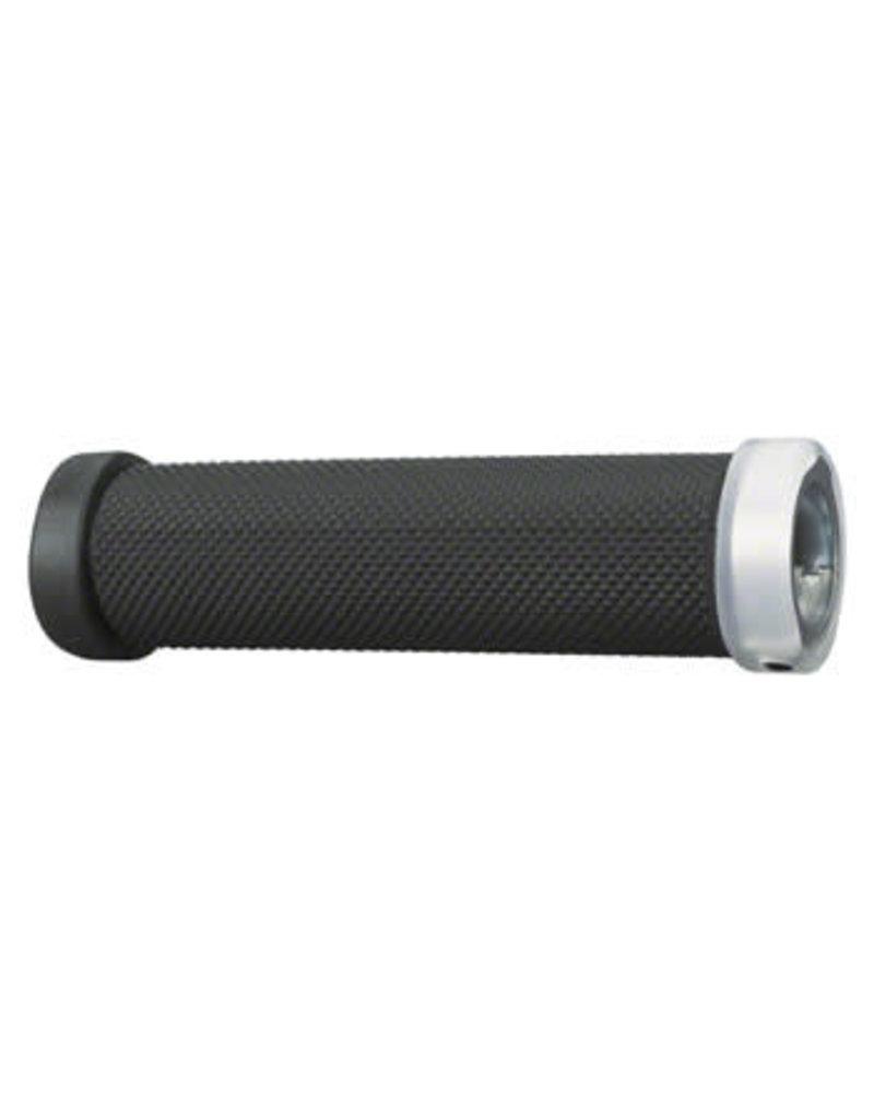 Velo Velo Vise Grips - Black, Lock-On