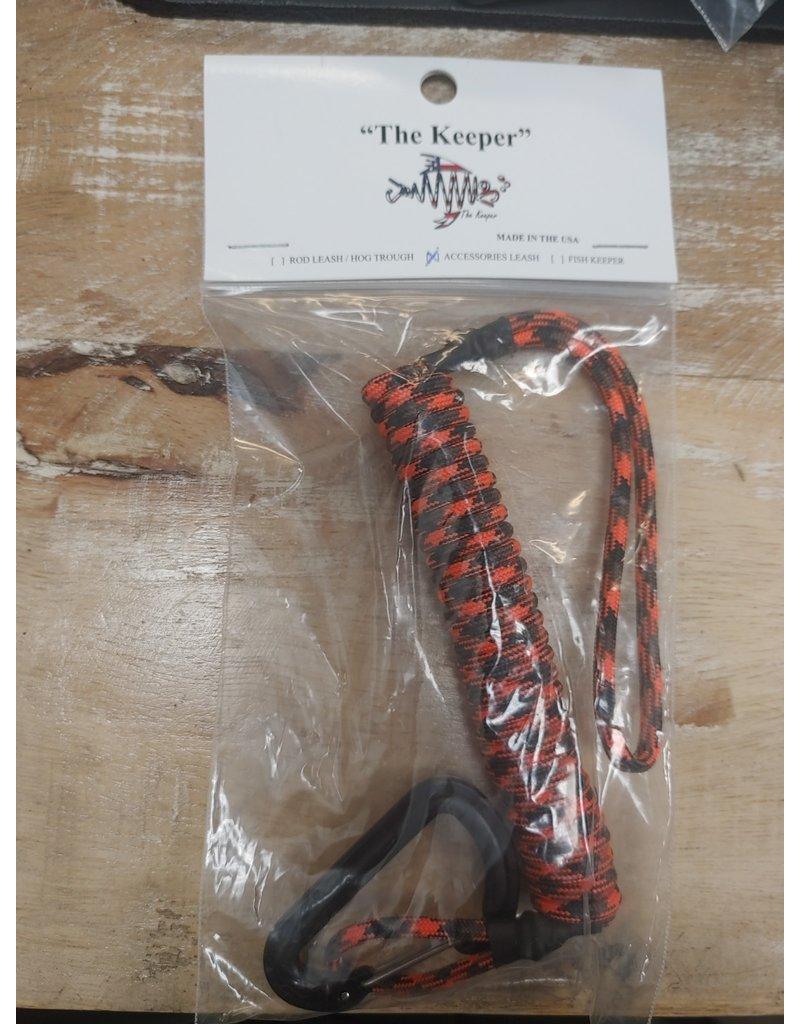 The Keeper Kayak Tool Leash