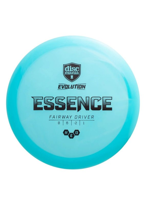 Discmania Discmania Neo Essence Fairway Driver Golf Disc