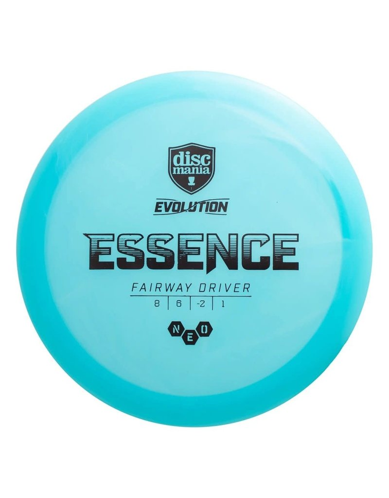 Discmania Discmania Neo Essence Fairway Driver Golf Disc