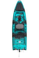 Vanhunks Kayaks Vanhunks Kayaks Shad Pedal/Fin Drive Ready Fishing Kayak