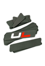 Crescent Kayaks Crescent Kayaks Ultra Lite Deck Pad Kit Full