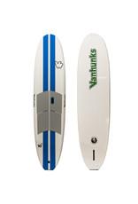 Vanhunks Kayaks Vanhunks XPE Soft 10.8 SUP