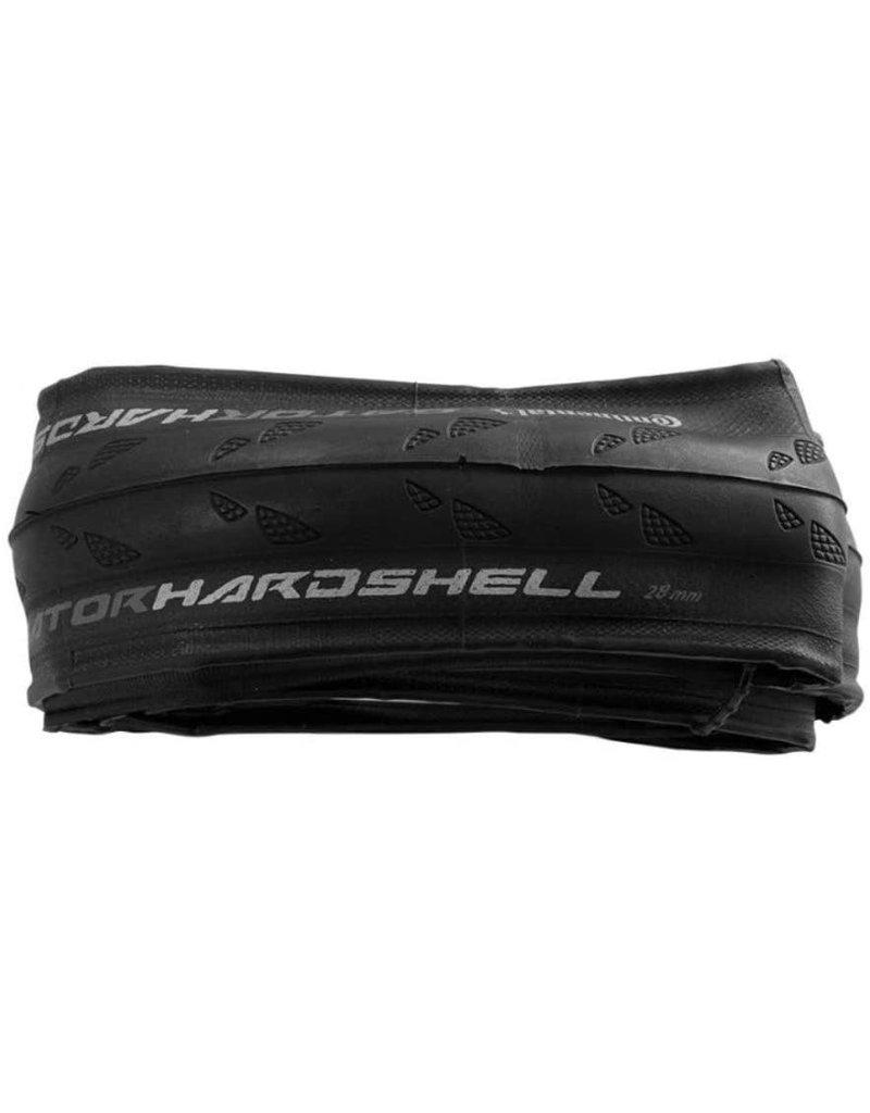 Continental Continental - Gator Hardshell Black Edition Folding Tire 700 x 28C