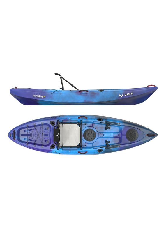 Vibe Vibe Yellowfin 100 Fishing Kayak