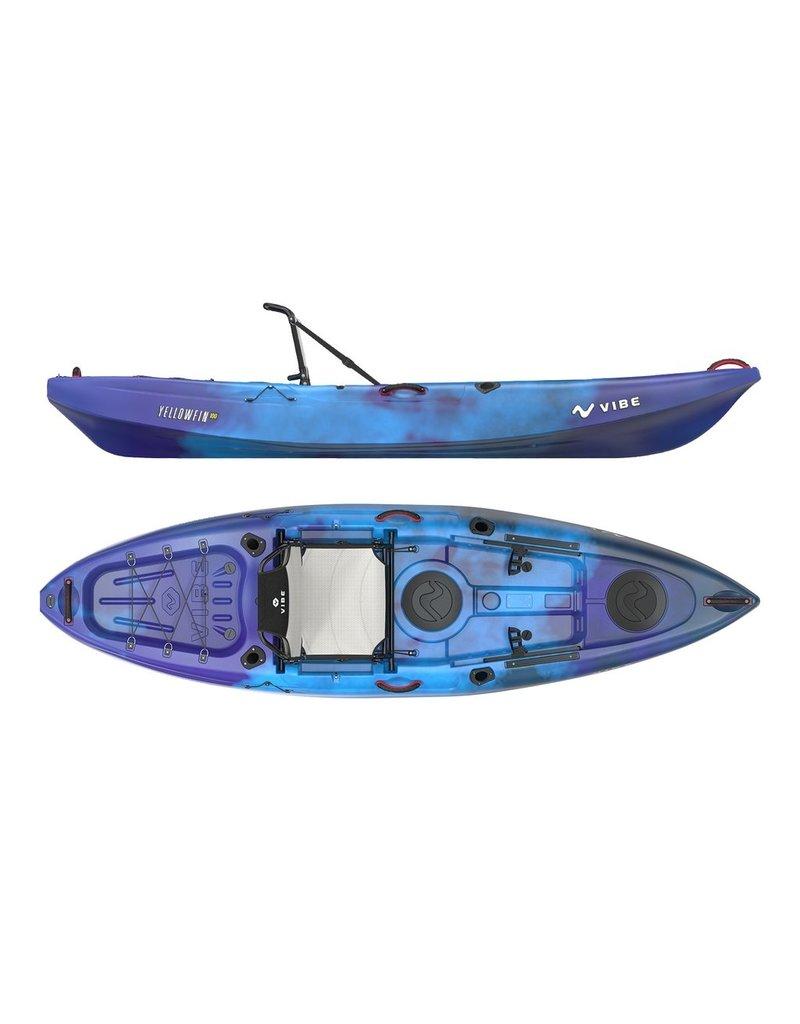 Vibe Vibe Yellowfin 100 Fishing Kayak