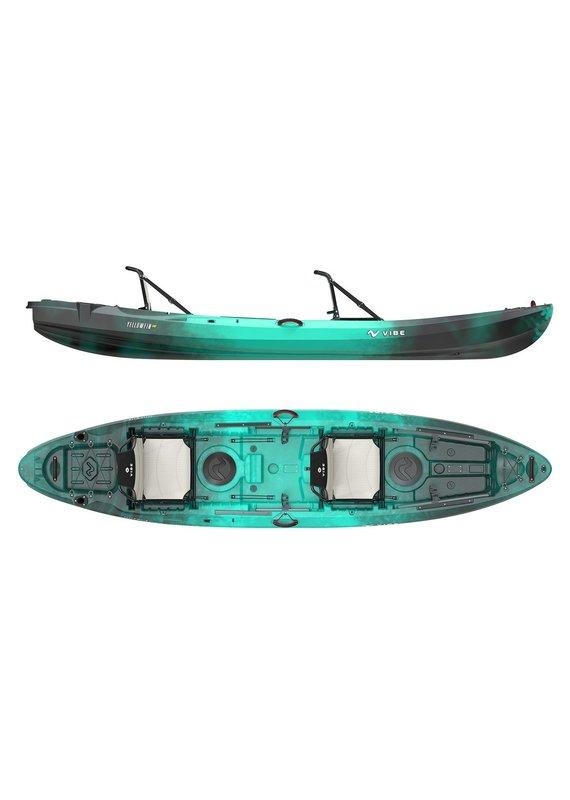 Vibe Vibe Yellowfin 130T Tandem Kayak