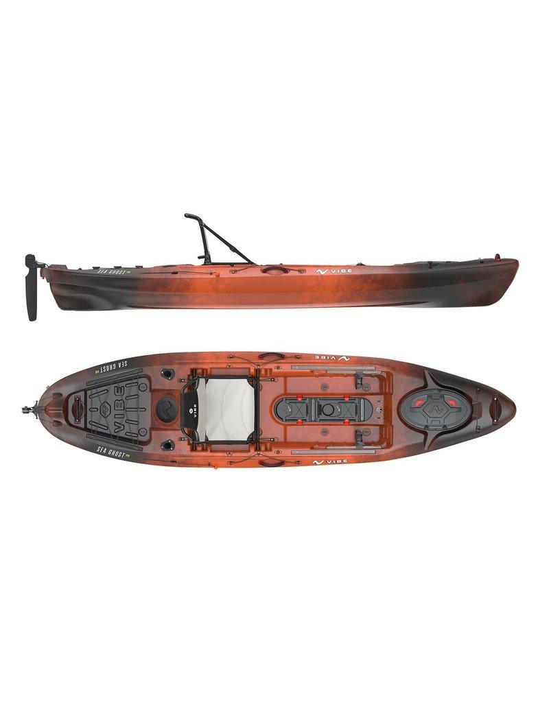 Vibe Vibe Seaghost 110 Fishing Kayak