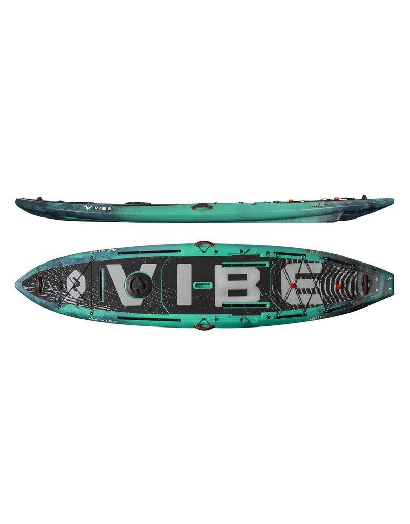 Vibe Vibe Cubera 120 Hybrid Kayak SUP