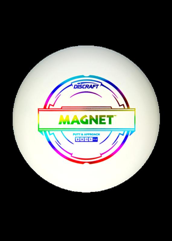 Discraft Discraft Putter Line Magnet Putt and Approach Golf Disc
