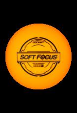 Discraft Discraft Putter Line Soft Focus Putt and Approach Golf Disc