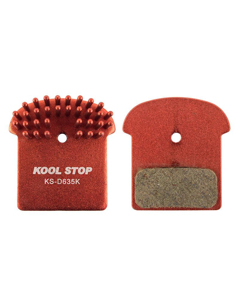 KOOLSTOP KOOL STOP DISC BRAKE PADS  XTR XT SLX AERO-KOOL ORGANIC M985/785/666