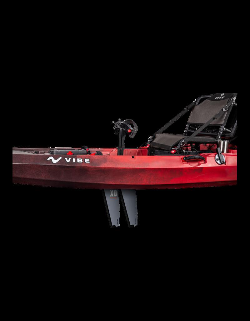 Vibe Vibe Kayaks X Drive Fin Drive Unit