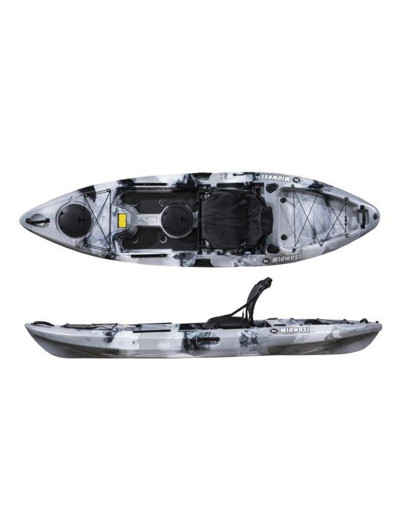 Midwest Watercraft Midwest Watercraft Scout Recreational Kayak