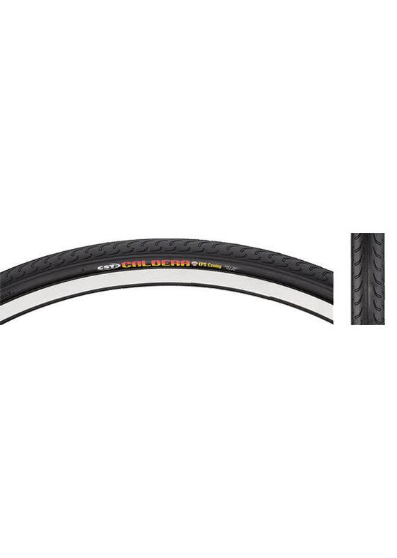 CST PREMIUM CST CALDERA Road Bike Tire 700x28 100psi WIRE Bead