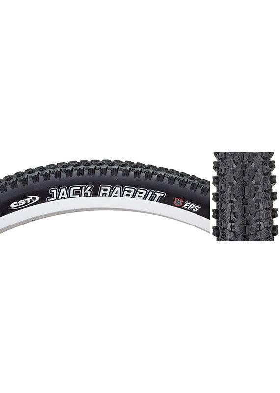CST PREMIUM CST JACKRABBIT Mountain Bike Tire 26x2.1 FOLD
