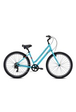 Fuji Fuji Captiva 7 Speed Low Step Cruiser Bicycle