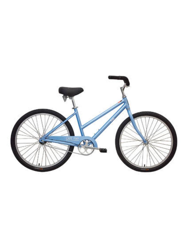 Fuji Fuji Cape May  Single Speed with Coaster Brake Low Step Cruiser Bicycle
