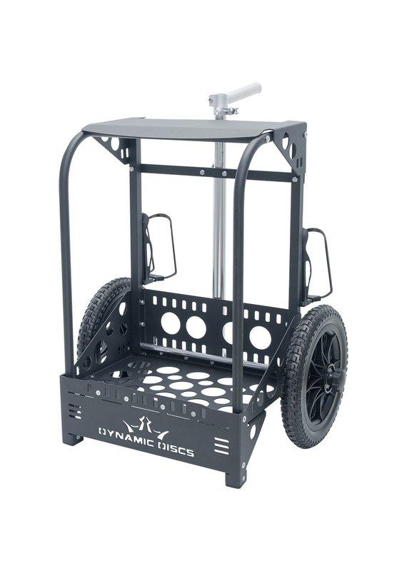 Dynamic Discs Dynamic Discs Backpack Cart by ZUCA Large