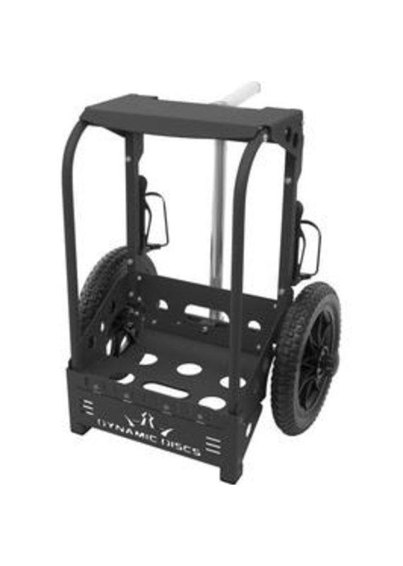 Dynamic Discs Dynamic Discs Backpack Cart by ZUCA