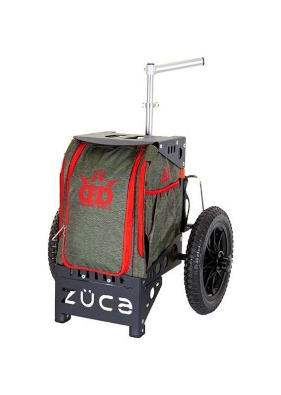 Dynamic Discs Dynamic Discs Compact Cart By Zuca
