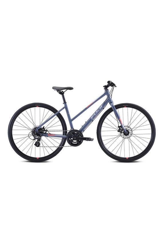 Fuji Fuji Absolute 1.9 Step Through Fitness Hybrid Bicycle
