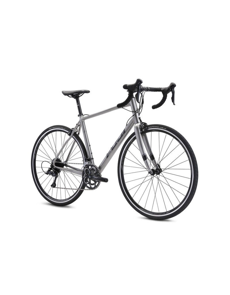 Fuji Fuji Sportif 2.1 Road Bike 54cm Tech Silver