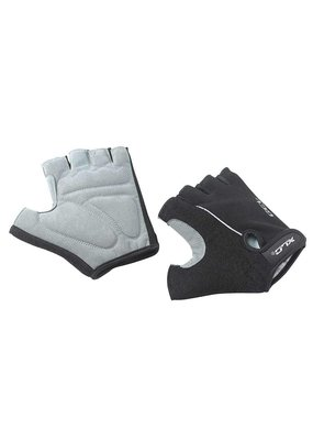 XLC Pave Gel Gloves S Bk